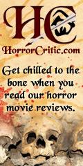 HorrorCritic.com Banner Ad 120x240