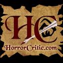 HorrorCritic.com Banner Ad 127x127