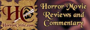 HorrorCritic.com Banner Ad 300x100