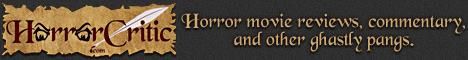 HorrorCritic.com Banner Ad 468x60
