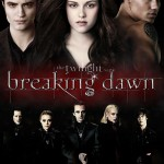 The Twilight Saga Break Dawn