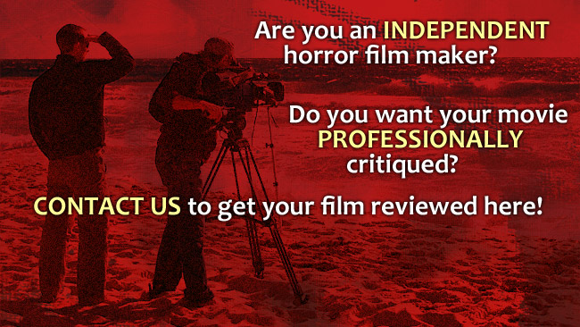 Get your independent film reviewed on HorrorCritic.com!