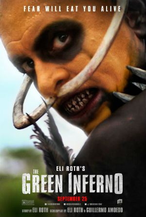 the_green_inferno_poster