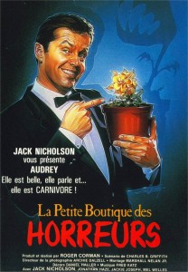 Little Shop of Horrors France